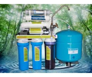 Tư vấn máy lọc nước cho nhà xưởng, trường học?